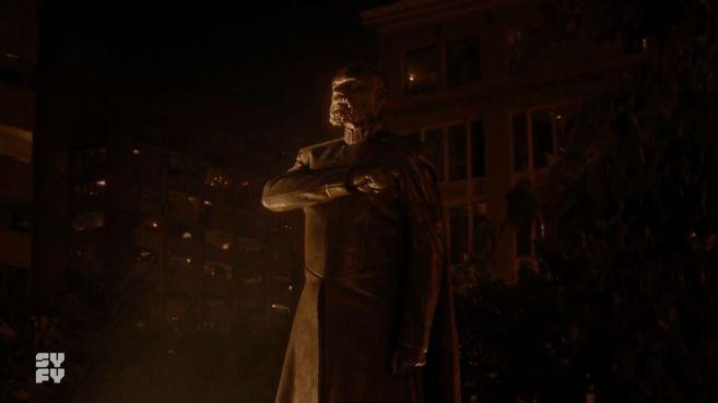 Krypton - Season 2 - Trailer 1 - 05