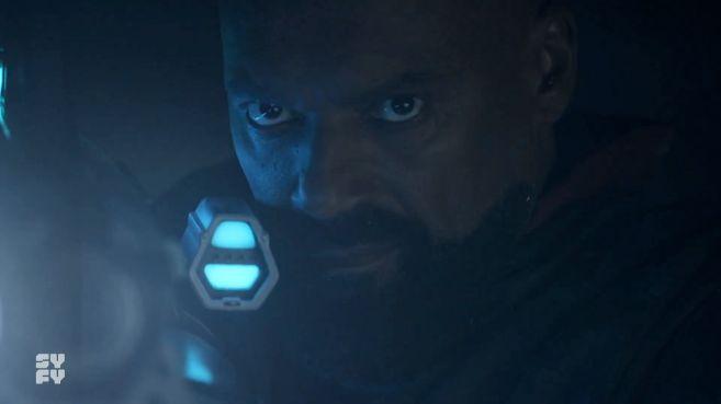 Krypton - Season 2 - Trailer 1 - 06