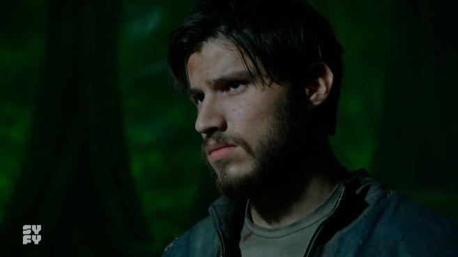 Krypton - Season 2 - Trailer 1 - 08