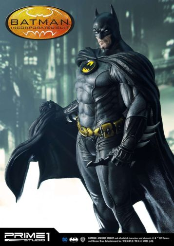 Prime 1 Studio - Batman Arkham Knight - Batman Incorporated Suit - 10