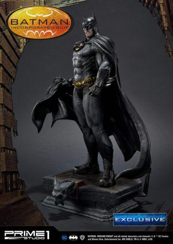 Prime 1 Studio - Batman Arkham Knight - Batman Incorporated Suit - 12