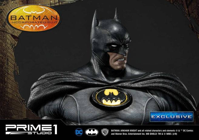 Prime 1 Studio - Batman Arkham Knight - Batman Incorporated Suit - 17