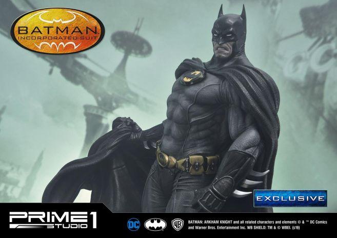 Prime 1 Studio - Batman Arkham Knight - Batman Incorporated Suit - 18