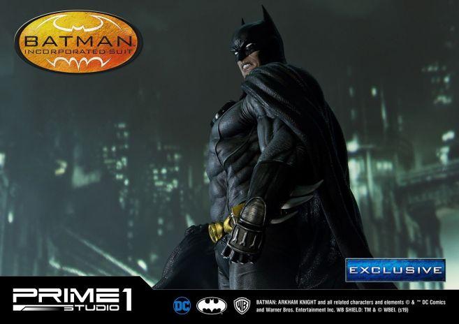 Prime 1 Studio - Batman Arkham Knight - Batman Incorporated Suit - 20