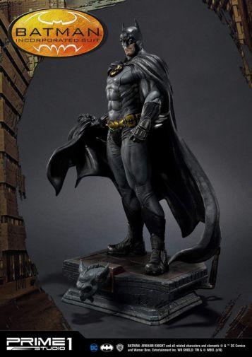 Prime 1 Studio - Batman Arkham Knight - Batman Incorporated Suit - 25