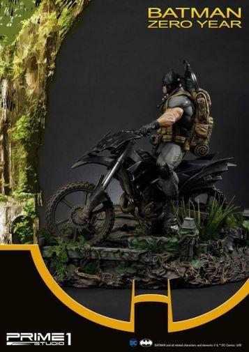 Prime 1 Studio - Batman Zero Year - 20