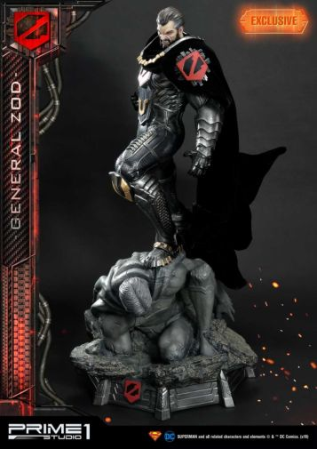 Prime 1 Studio - Superman - General Zod - 18