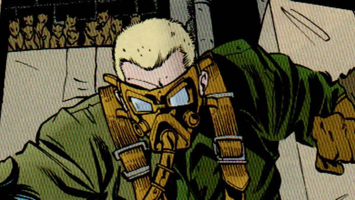 Ratcatcher - Comics - 01