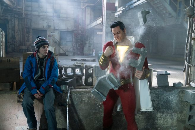 Shazam - Official Images - 12