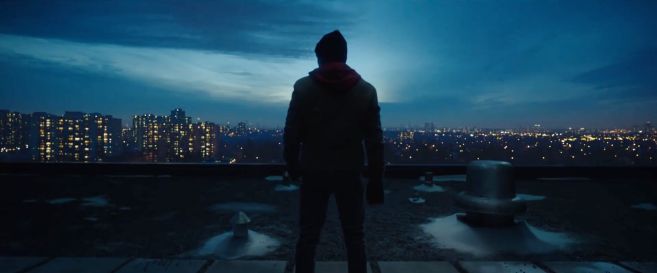 Shazam - Trailer 3 - 07