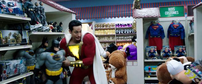 Shazam - Trailer 3 - 32