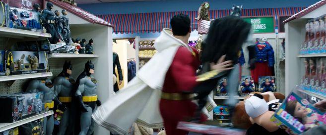 Shazam - Trailer 3 - 33