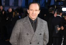 Shutterstock - Ralph Fiennes - Featurflash Photo Agency