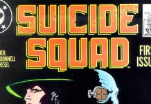 Suicide Squad audition sample may hint to the plot