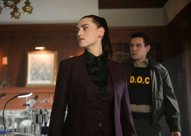 Supergirl - Season 4 - Ep 15 - 07