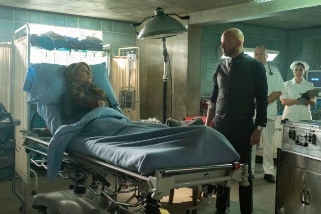 Supergirl - Season 4 - Ep 16 - 01