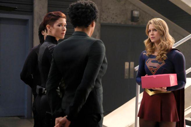 Supergirl - Season 4 - Ep 17 - 08