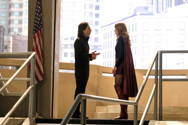 Supergirl - Season 4 - Ep 17 - 10