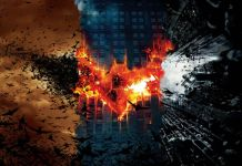 The Dark Knight Trilogy - Featured