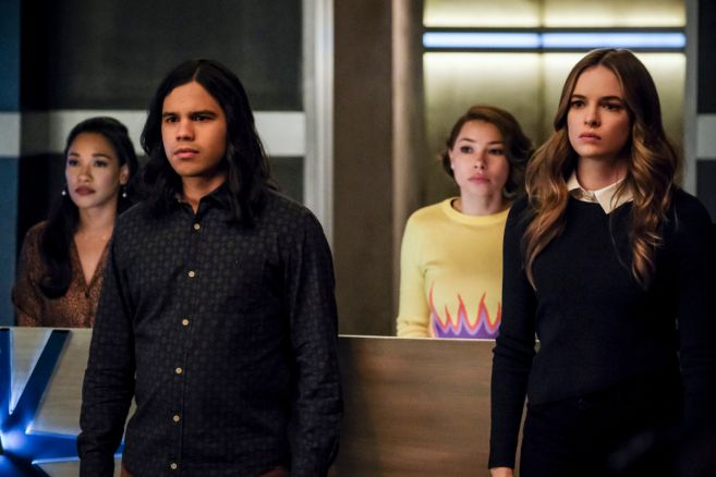 The Flash - Season 5 - Ep 16 - 02