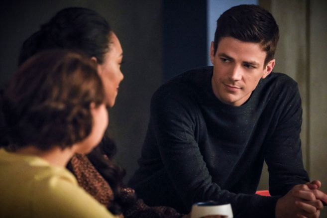 The Flash - Season 5 - Ep 16 - 05