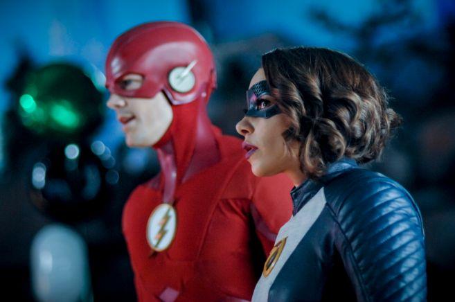 The Flash - Season 5 - Ep 17 - 04