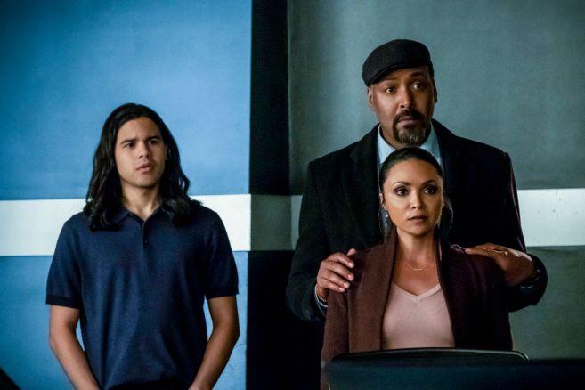 The Flash - Season 5 - Ep 17 - 10