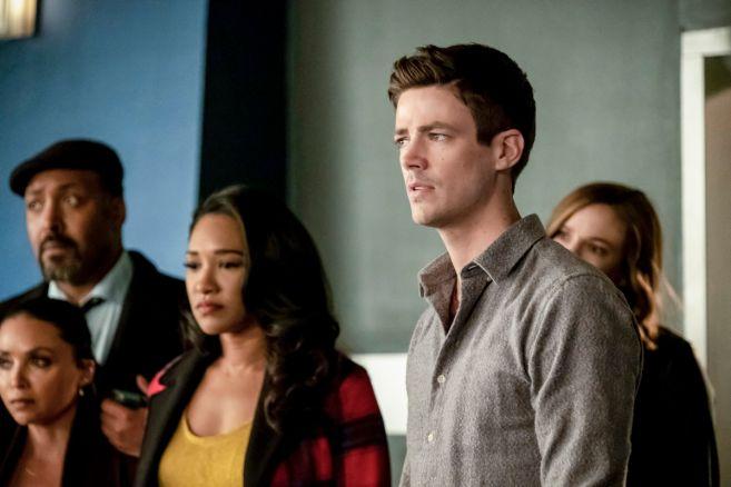 The Flash - Season 5 - Ep 17 - 12