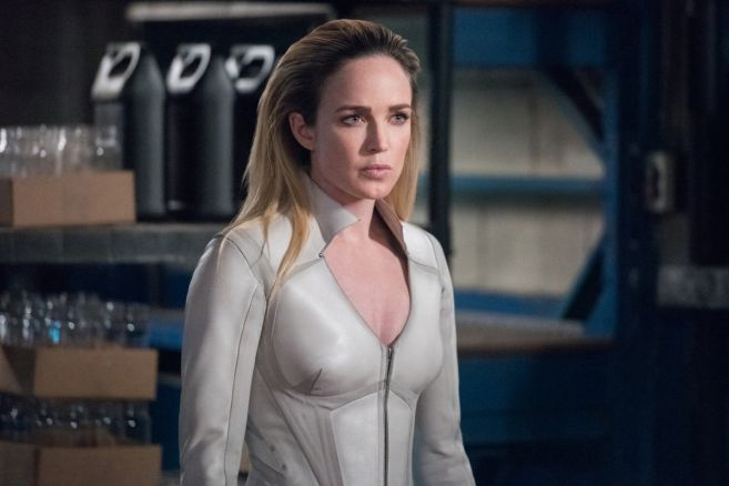 Arrow - Season 7 - Ep 18 - 10