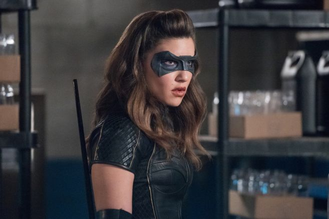 Arrow - Season 7 - Ep 18 - 11