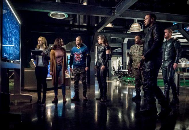 Arrow - Season 7 - Ep 19 - 05