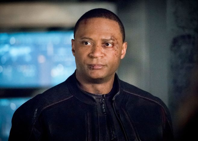 Arrow - Season 7 - Ep 19 - 08