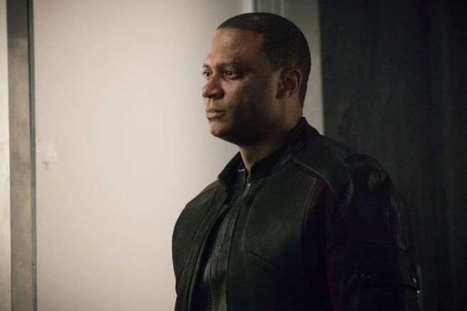 Arrow - Season 7 - Ep 19 - 13