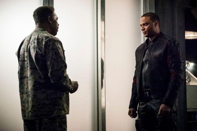 Arrow - Season 7 - Ep 19 - 14