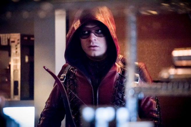 Arrow - Season 7 - Ep 20 - 08