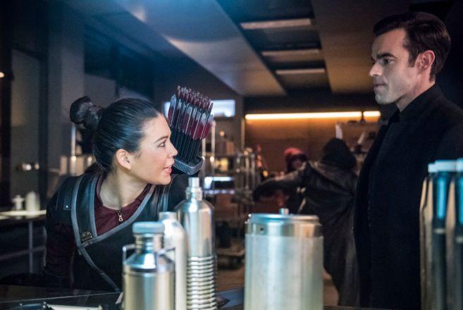 Arrow - Season 7 - Ep 20 - 11