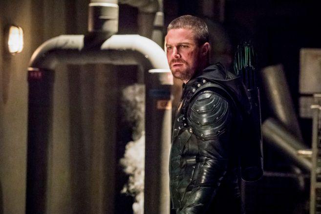Arrow - Season 7 - Ep 20 - 14