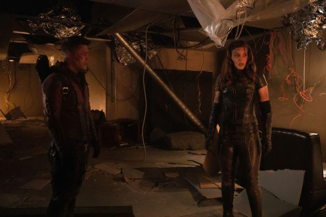 Arrow - Season 7 - Ep 21 - 05