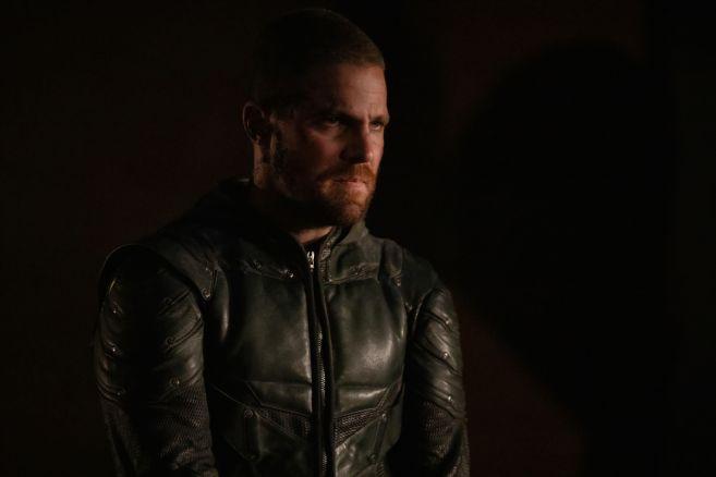 Arrow - Season 7 - Ep 21 - 12