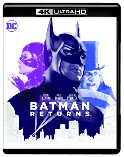 Batman Returns - 4K Cover - 02