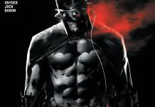 The Batman Who Laughs #4 review