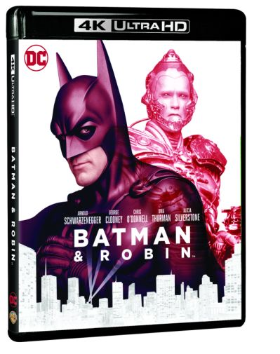 Batman and Robin - 4K Cover - 03