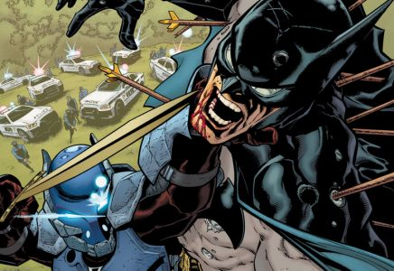 Gotham Academy #7 review | Batman News