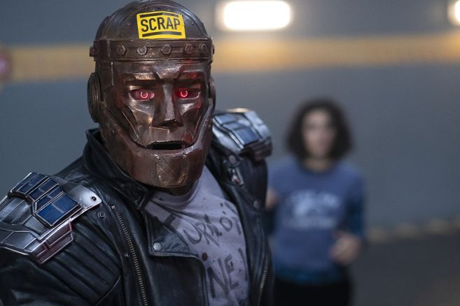 Doom Patrol - Season 1 - Ep 12 - 05