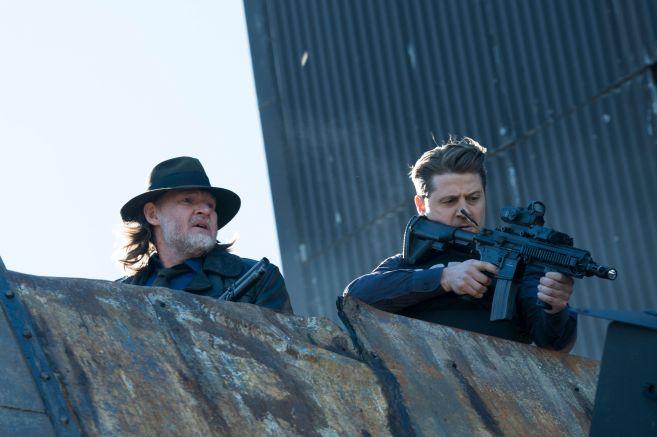 Gotham - Season 5 - Ep 11 - 04