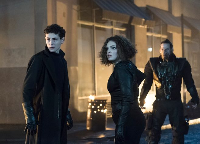 Gotham - Season 5 - Ep 11 - 11