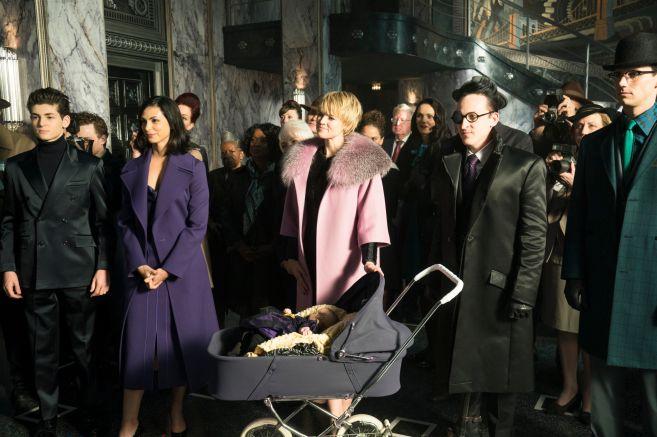 Gotham - Season 5 - Ep 11 - 15