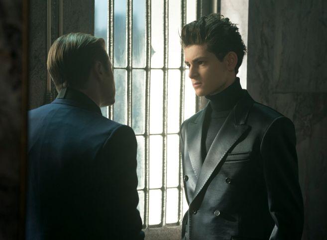 Gotham - Season 5 - Ep 11 - 16
