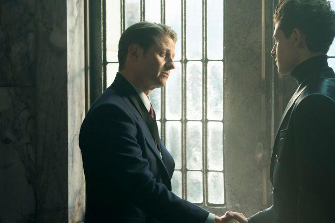 Gotham - Season 5 - Ep 11 - 18