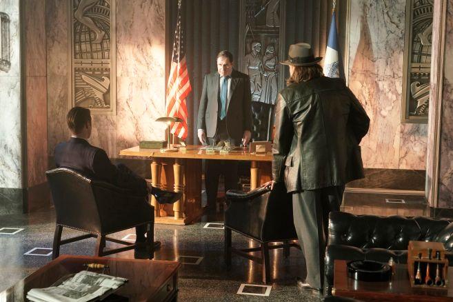 Gotham - Season 5 - Ep 12 - 01